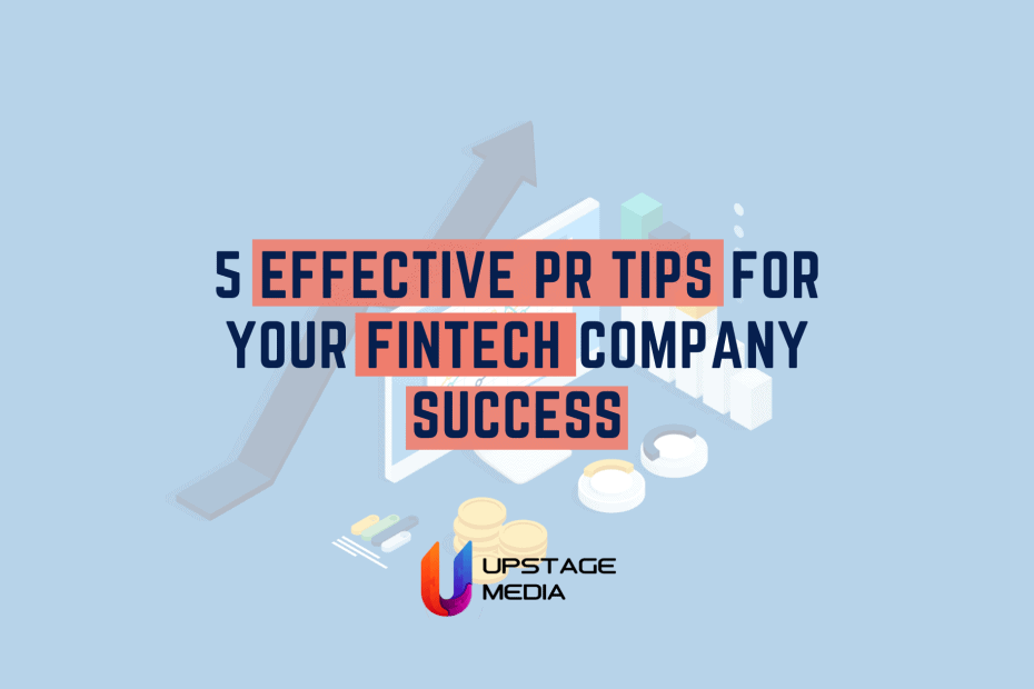 Top Fintech PR Firms