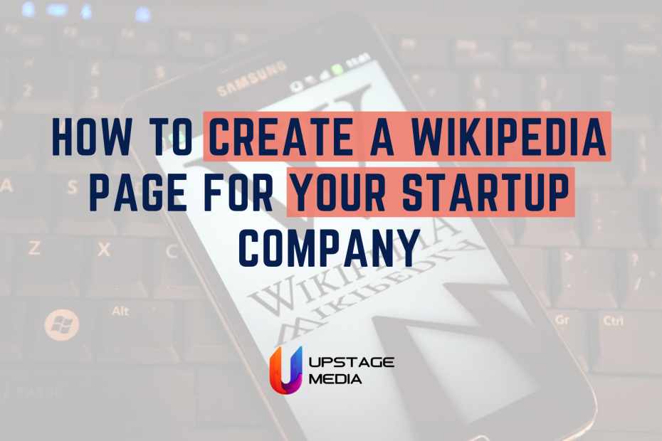Best Wikipedia Page Creation Service Agency
